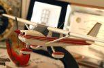 Λάρισα: Νεκροί οι 2 επιβαίνοντες αεροσκάφους