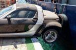 Νάξος: Αυτοκίνητο συγκρούστηκε… με αλιευτικό σκάφος!
