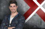 Ο Παναγιωτής Κουφογιάννης νικητής στο X Factor