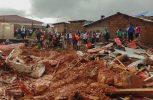 Σιέρα Λεόνε: Στους 461 οι νεκροί από τις πλημμύρες, αγνοούνται ακόμη 600 άνθρωποι