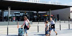 Υπ.Μεταφορών: Η σωστή κυβερνητική πολιτική και η συνεργασία με Ηermes αύξησαν την αεροπορική κίνηση