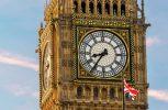 Θα σιγήσει από σήμερα μέχρι το 2021 το Big Ben