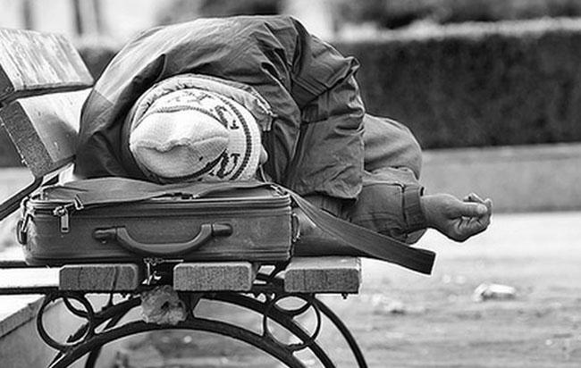 Έξι άστεγοι πέθαναν από πυρκαγιά στη Βαρσοβία