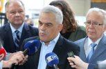 Δεν υπάρχουν ενδείξεις για τρομοκρατική επίθεση στην Ελλάδα, διαβεβαιώνει ο Νίκος Τόσκας