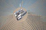 Γιγαντιαίος σταθμός ηλιακής ενέργειας στη Σαχάρα