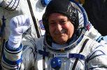 Στη Σίνδο ο κοσμοναύτης Γιουρτσίχιν για τα 80ά γενέθλια της μητέρας του
