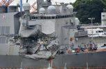 Τιμωρία σε 12 Αμερικανούς ναυτικούς