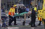 13 οι νεκροί 80 οι τραυματίες από την επίθεση με φορτηγό στη Βαρκελώνη