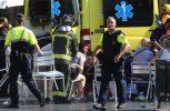 8μελής πυρήνας εμπλέκεται στις επιθέσεις σε Βαρκελώνη και Καμπρίλς