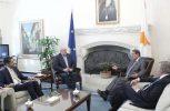 Η Ελλάδα είναι δίπλα στην Κύπρο, δηλώνει ο ΥφΥπΕξ Κουίκ