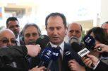 Αθήνα: Συναντήσεις με ΣΥΡΙΖΑ και ΚΚΕ είχε ο Σταύρος Μαλάς