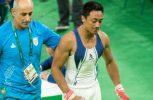 Ο Μάριος Γεωργίου ανακηρύχθηκε αθλητής Παγκοσμίου Κλάσης