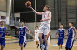 Μπάσκετ: Νίκη επί της Νορβηγίας πέτυχε η Κύπρος
