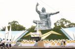 Nαγκασάκι: 72 χρόνια μετά τον όλεθρο (video)