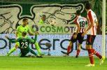 Europa League: Ένα 7λεπτο μπλακ άουτ έφερε την ήττα για τον Παναθηναϊκό από τη Μπιλμπάο