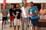 Ολοκληρώθηκε το Παγκύπριο Πρωτάθλημα Τροόδους Dolphin 2017 – Grade 2