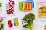 O σωστός τρόπος να κλείνετε τις σακούλες τροφίμων