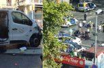 Γαλλία και Αίγυπτος καταδικάζουν την τρομοκρατική επίθεση στη Βαρκελώνη