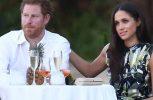 Μυστικός γάμος για τον πρίγκιπα Χάρι και την Μεγκαν Μαρκλ