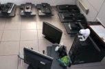 Αστυνομική επιχείρηση για πάταξη κυβείας και ηλεκτρονικού τζόγου στην Γεροσκήπου