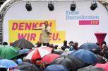 Οι Φιλελεύθεροι επαναφέρουν στην προεκλογική της Γερμανίας το θέμα του Grexit