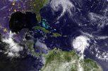 Υποχώρησε φράγμα στο Πουέρτο Ρίκο λόγω του κυκλώνα