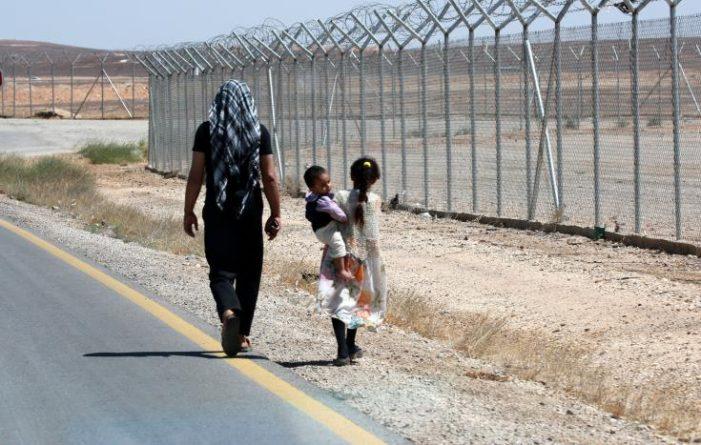 Συνάντηση ειδικών στη Λεμεσό για το μεταναστευτικό και το προσφυγικό