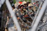 Τουλάχιστον 35 άτομα σκοτώθηκαν σε συγκρούσεις νοτιοδυτικά του Καϊρου