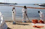 Λαθραία καύσιμα μετέφερε το πλοίο που έκανε την απάντληση στο ναυάγιο του Αγιά Ζώνη ΙΙ