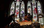 Γυναίκα πήγαινε 14 χρόνια σε κηδείες για να τρώει τζάμπα
