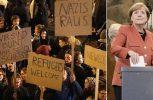 Ανησυχία στο βελγικό Τύπο για το αποτέλεσμα των γερμανικών εκλογών