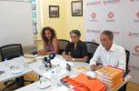 Παρουσιάστηκε το έργο-ορόσημο «Πάρκο Μύθων και Γλυπτικής» στη Γεροσκήπου
