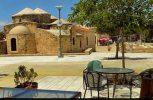 Εγκαινιάστηκε το πάρκο «Μύθων και Γλυπτικής» στη Γεροσκήπου