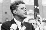 Ο JFK θα «εκφωνήσει» την ομιλία που θα έκανε στο Ντάλας την ημέρα που δολοφονήθηκε