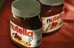 Wow! Τρώει όλη τη Νutella σε 3 λεπτά (βίντεο)