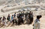 Nέα τρομοκρατική επίθεση στην Καμπούλ