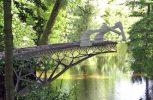 Στην Ολλανδία η πρώτη γέφυρα από τρισδιάστατο εκτυπωτή