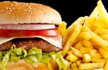 Στρες και fast food το ίδιο κακά για το πεπτικό σύστημα