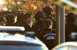 Επιβεβαίωση της σύλληψης του ενόπλου από τη βρετανική αστυνομία