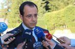 Λαμβάνονται αποφάσεις προς διασφάλιση κυριαρχικών δικαιωμάτων, λέει στο ΚΥΠΕ ο Εκπρόσωπος