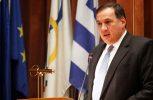 Ο Σπύρος Καπράλος επανεξελέγη Πρόεδρος της Ελληνικής Ολυμπιακής Επιτροπής
