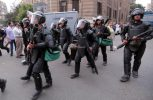 Δεκάξι αστυνομικοί νεκροί στην Αίγυπτο σε συγκρούσεις με ισλαμιστές αντάρτες