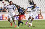 Ο Απόλλωνας αναχωρεί για Λυών για τον αγώνα της Πέμπτης στο Europa League