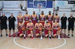Μεγάλη νίκη του Κεραυνού επί της Basic-Fit Brussels στην πρεμιέρα του FIBA Europe Cup