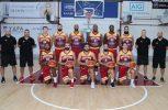 O Κεραυνός αντιμετωπίζει την BC Balkan για το Fiba Europe Cup