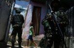 Βραζιλία: Η αστυνομία σκότωσε κατά λάθος τουρίστρια