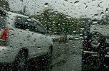 Βροχές χωρίς προβλήματα πέφτουν από το πρωί στη πόλη και επαρχία Λάρνακας