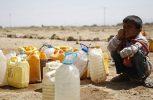 Υεμένη: 2,5 εκατ. άνθρωποι δεν έχουν πρόσβαση σε καθαρό νερό