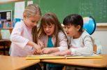 Τα κορίτσια συνεργάζονται καλύτερα μεταξύ τους για την επίλυση προβλημάτων