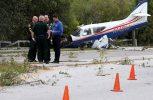 Συντριβή αεροσκάφους σε λεωφόρο της Φλόριντα (video)